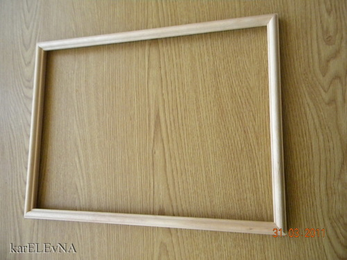 рамка, рукоделие, заколки, karelevna, rėmelis, segtukai, rankų darbas, frame, the frame for the hairpin