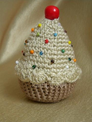 cake amigurumi